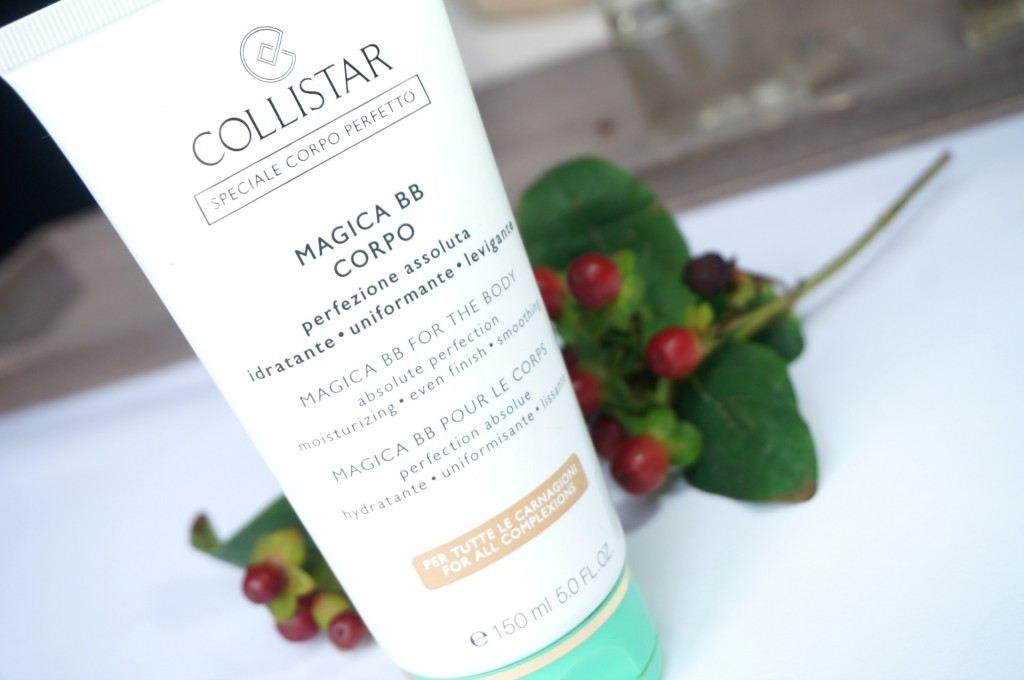 Collistar Magica BB for the body