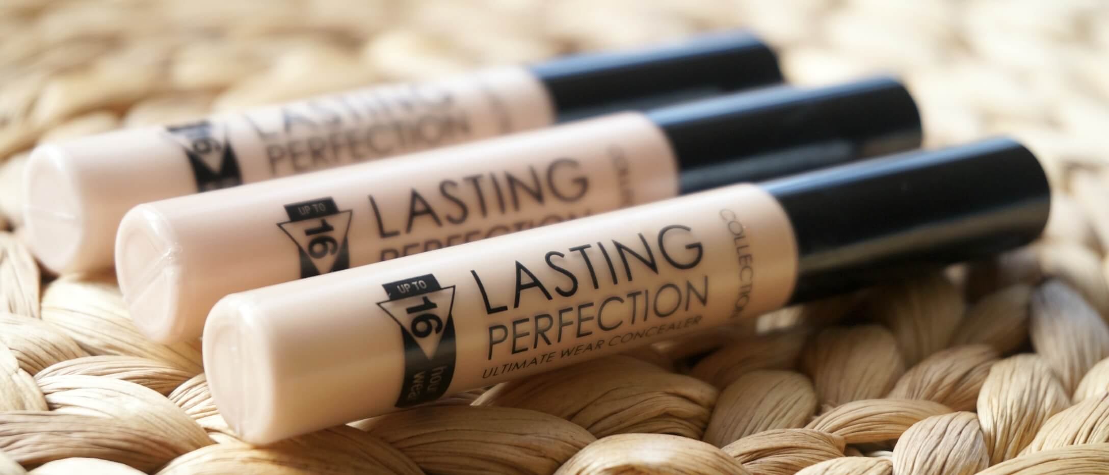 Collection Lasting Perfection Concealer