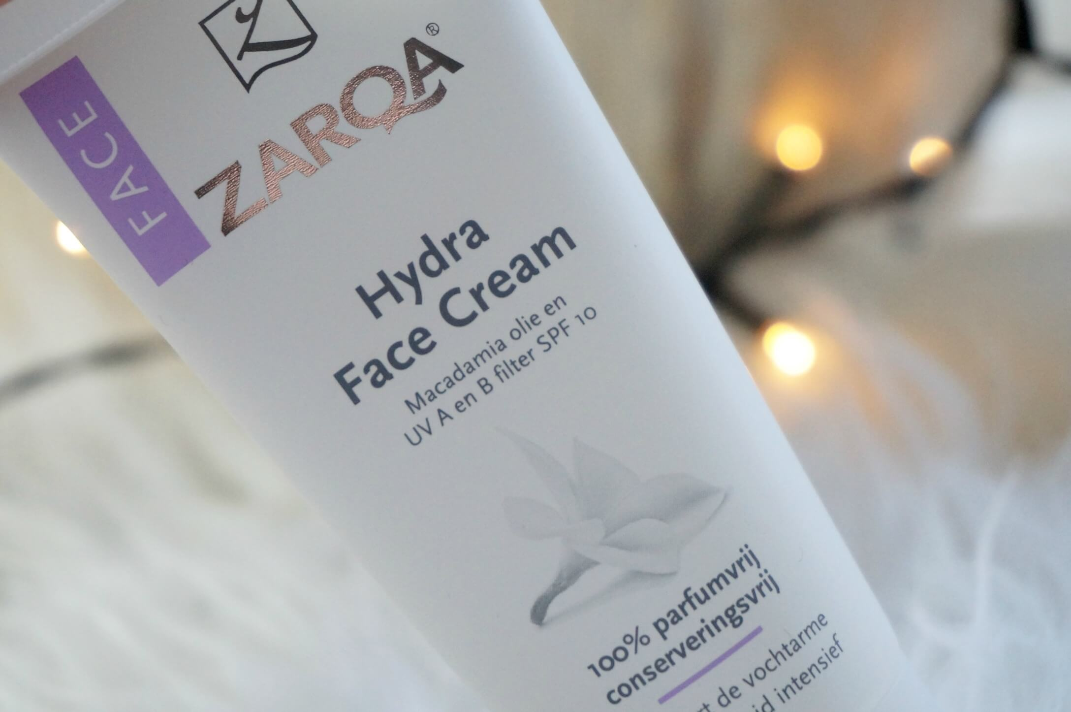 Hydra Face Cream