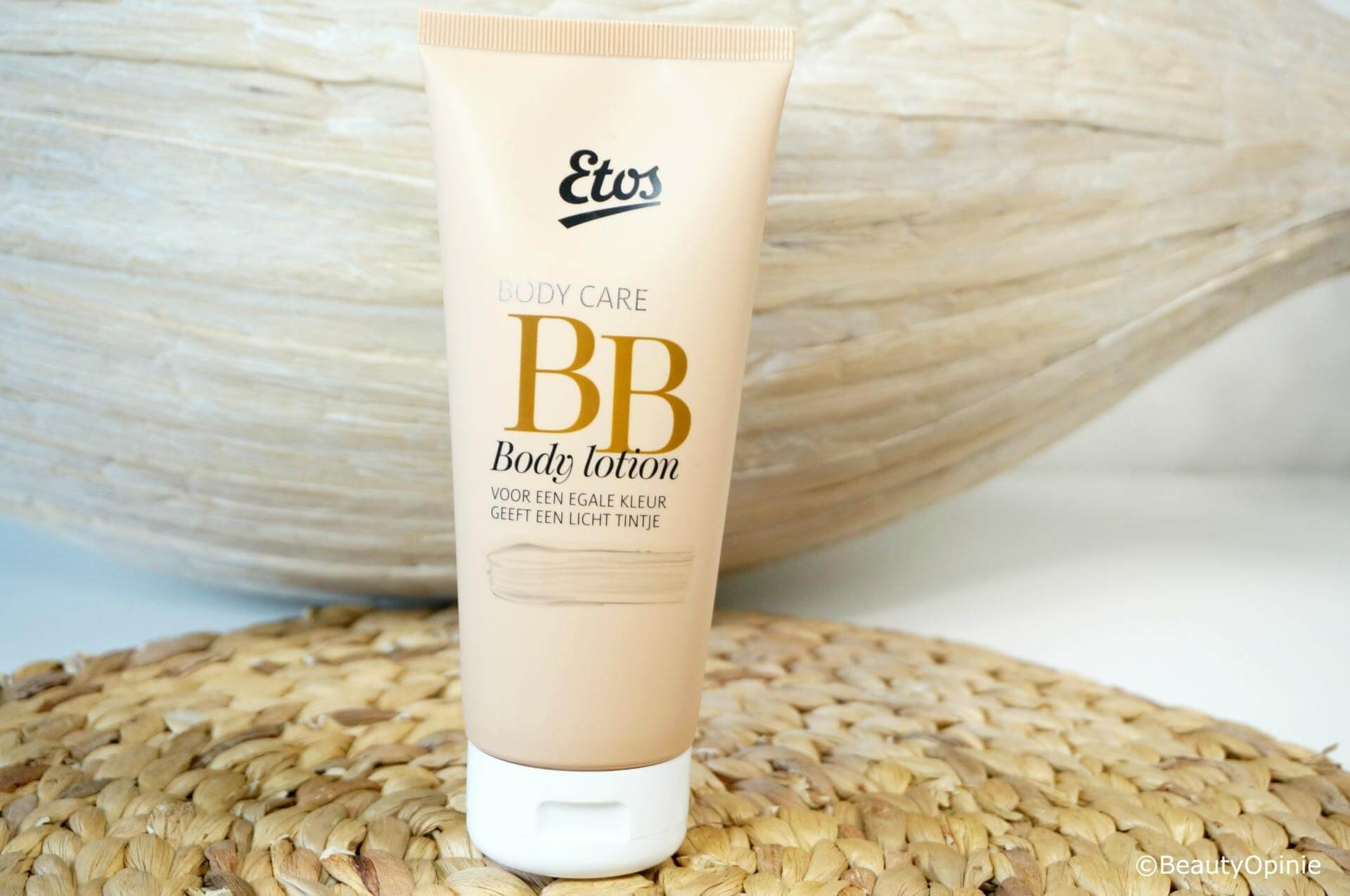Etos BB bodylotion