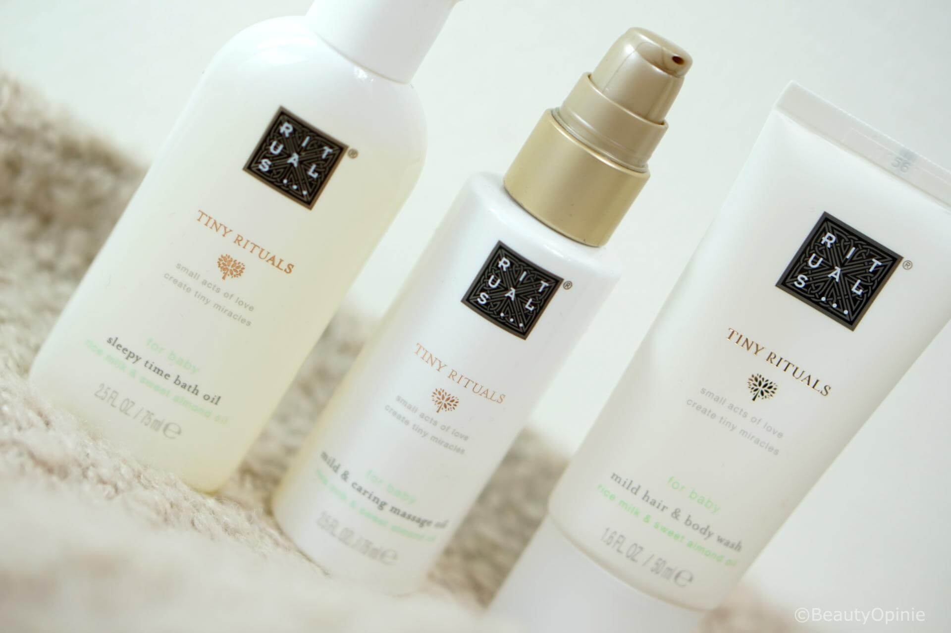 e43a9f867f301 BabyBeauty  Tiny Rituals collectie voor baby   mama - BeautyOpinie