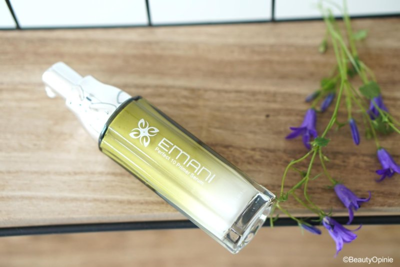Ervaringen Emani Perfect Primer Serum