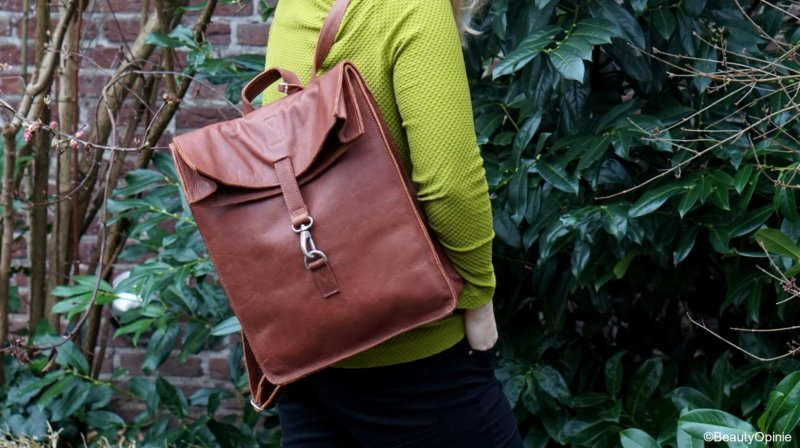 Cowboysbag Hooked collectie