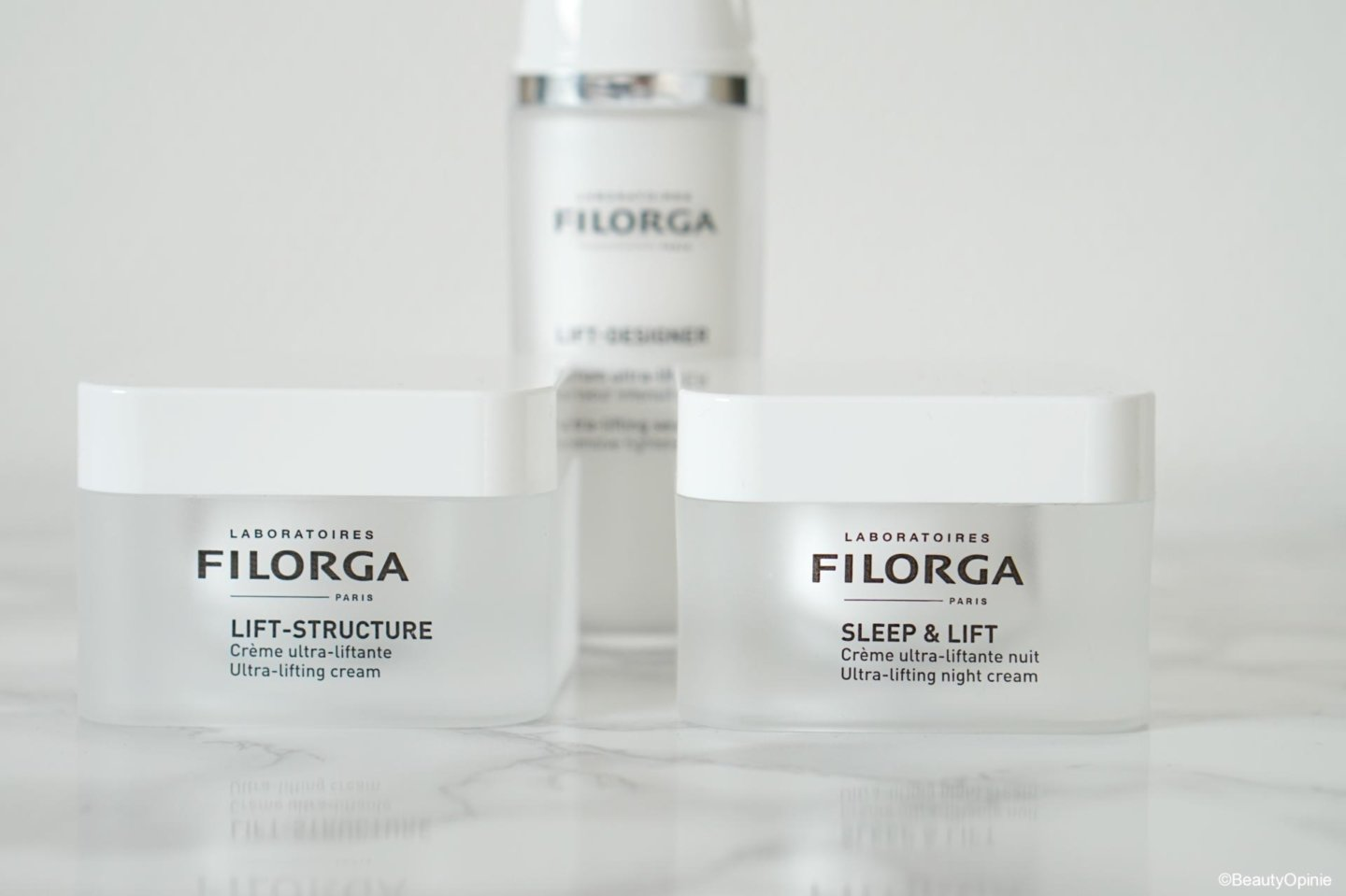 Review | Filorga Lift Structure
