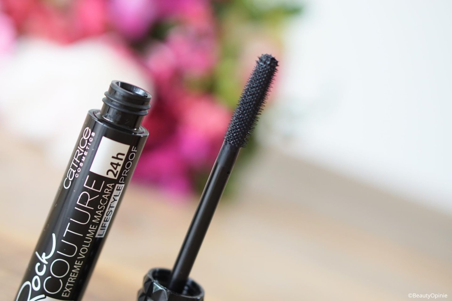 Ervaringen Rock Couture extreme volume mascara