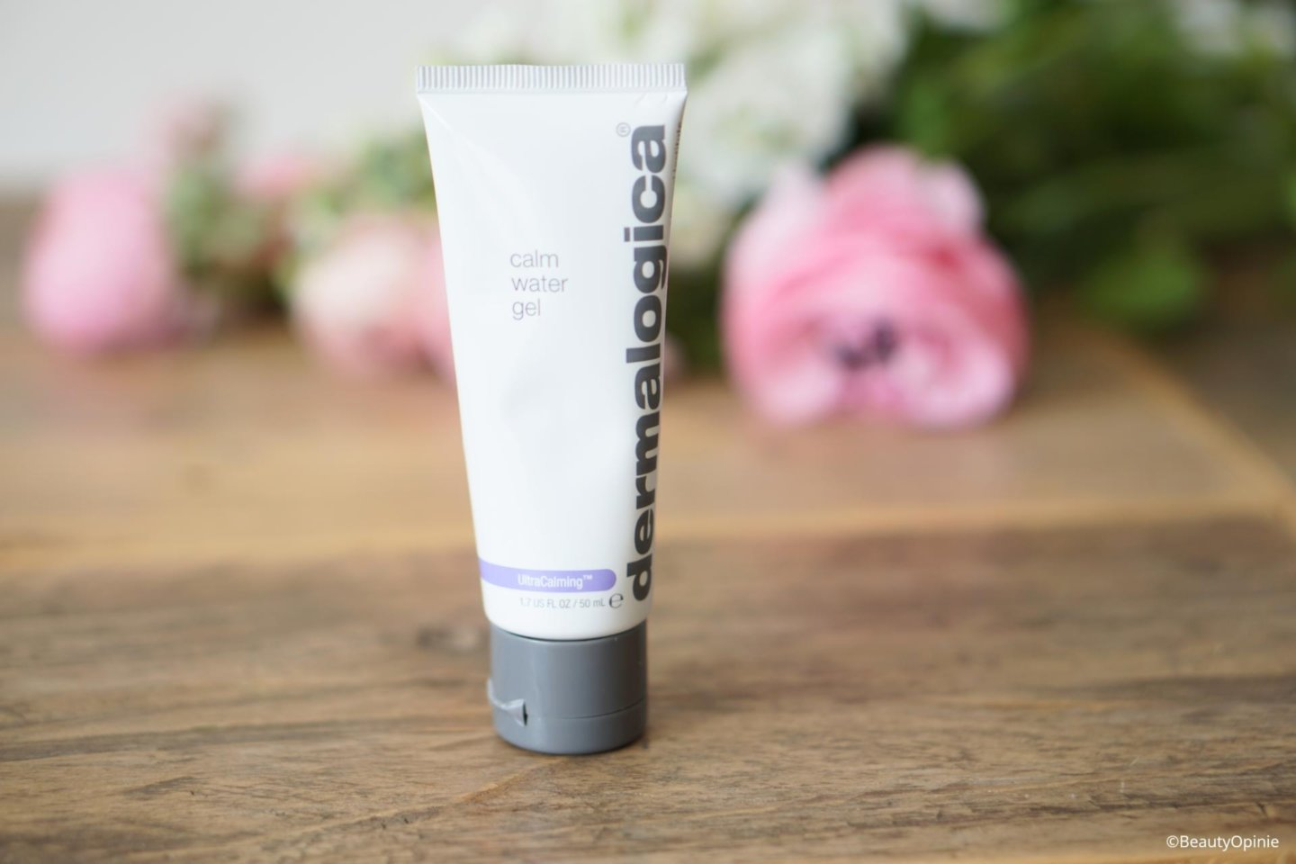 ring Dermalogica UltraCalming Calm Water Gel