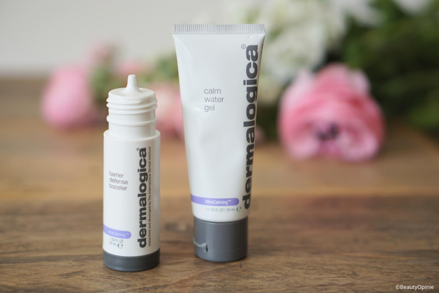 Ervaringen Dermalogica ultracalming