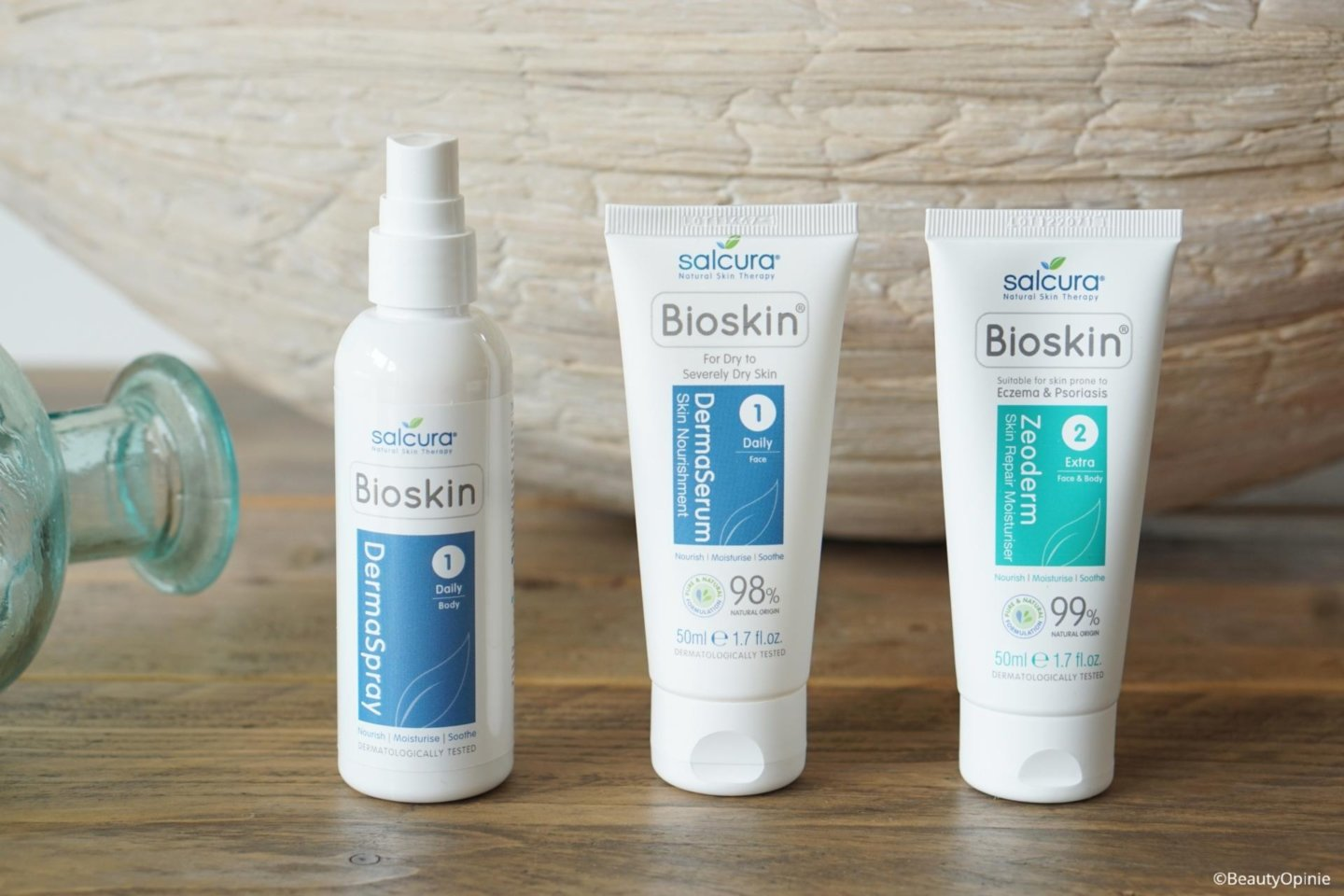 Review Salcura Bioskin