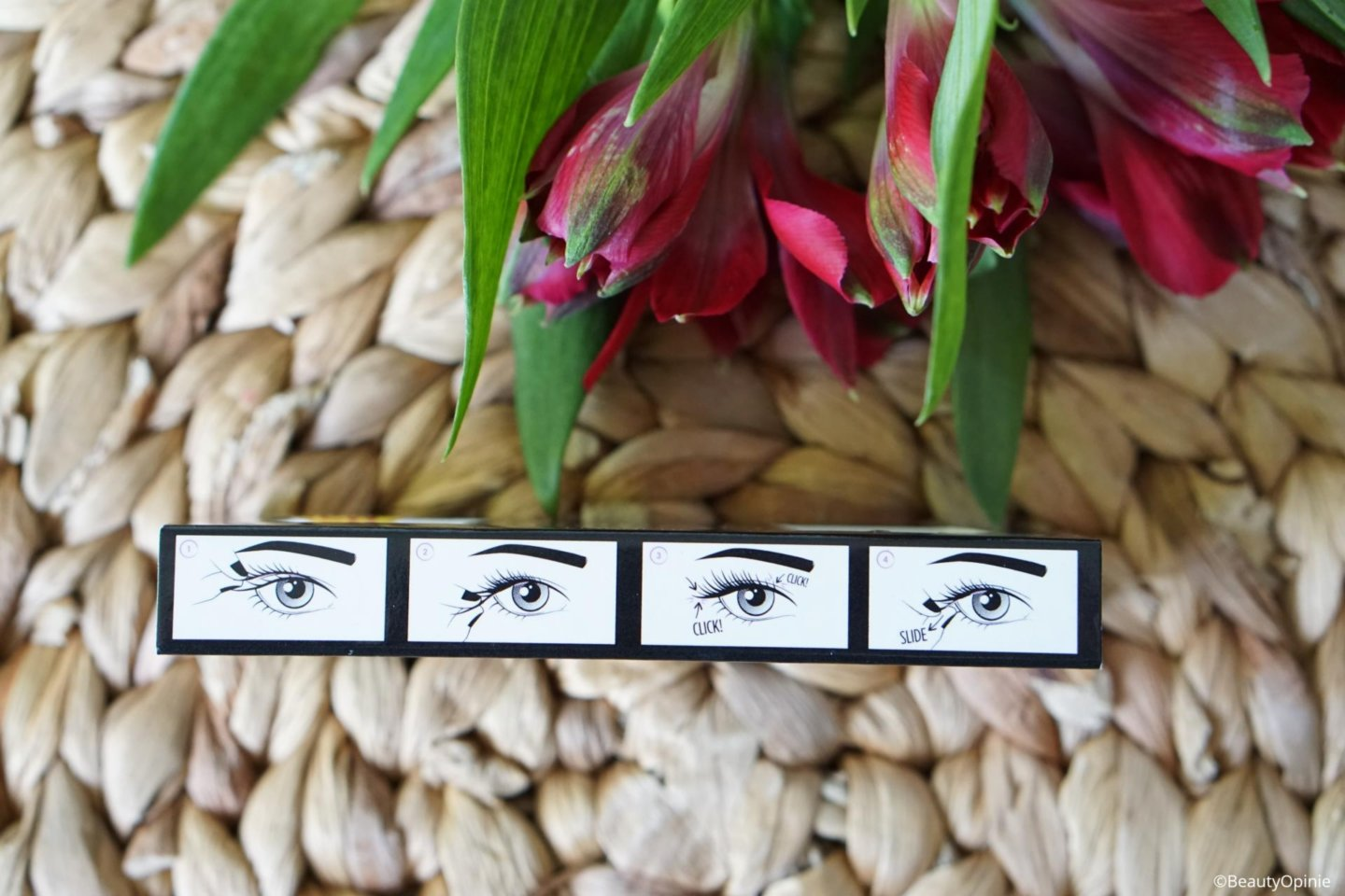 ervaringen Lash on lash off volumizing magnetic accent lashes