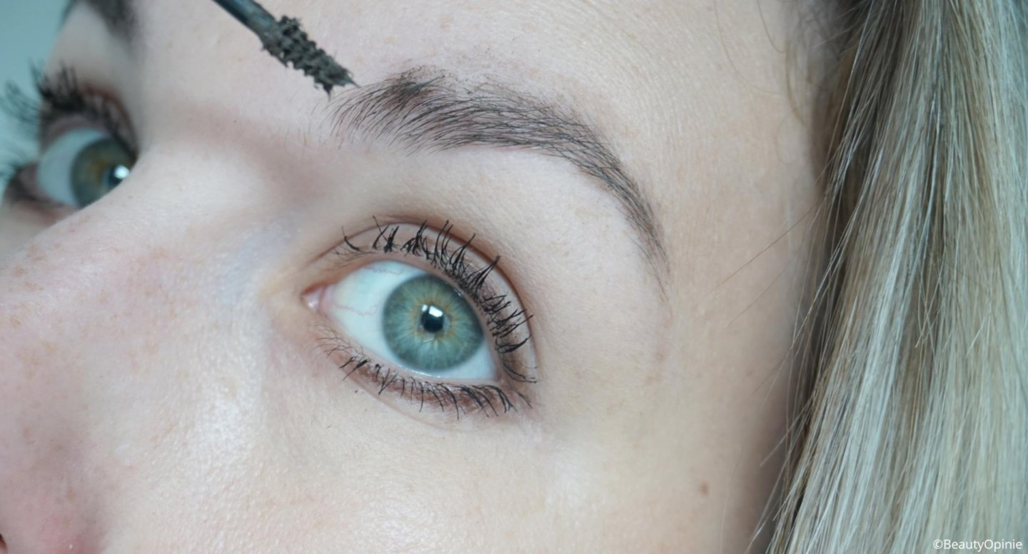 Review Perfect Eyebrows Fiber Infused, Voluminizing Tinted Brow Gels (1)
