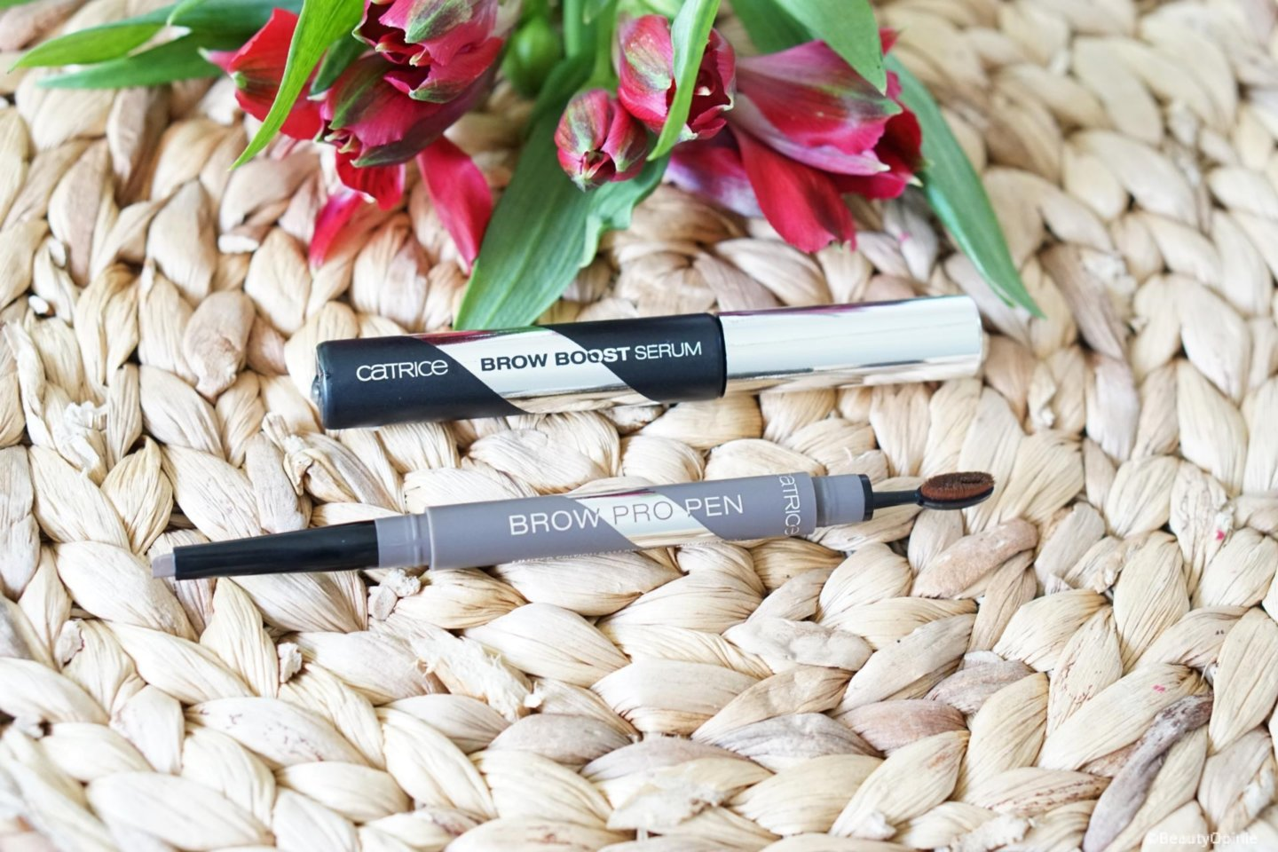 Budgettip! | Catrice brow pen Bam Brow limited edition