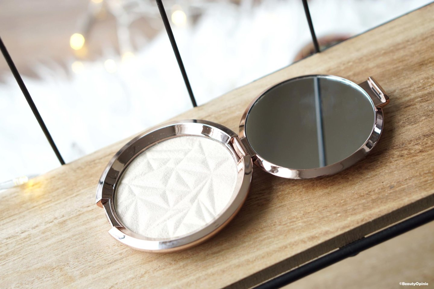Becca Vanilla Quartz review