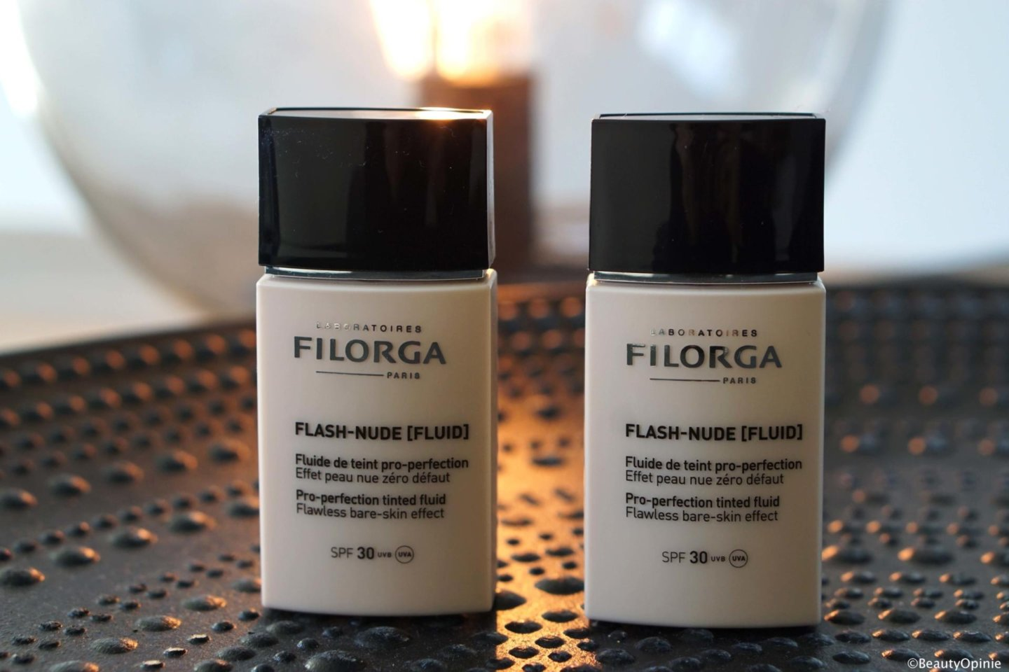 Flash nude fluid | De nieuwste foundation van Filorga