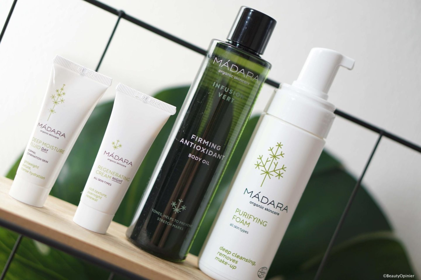 review madara skincare