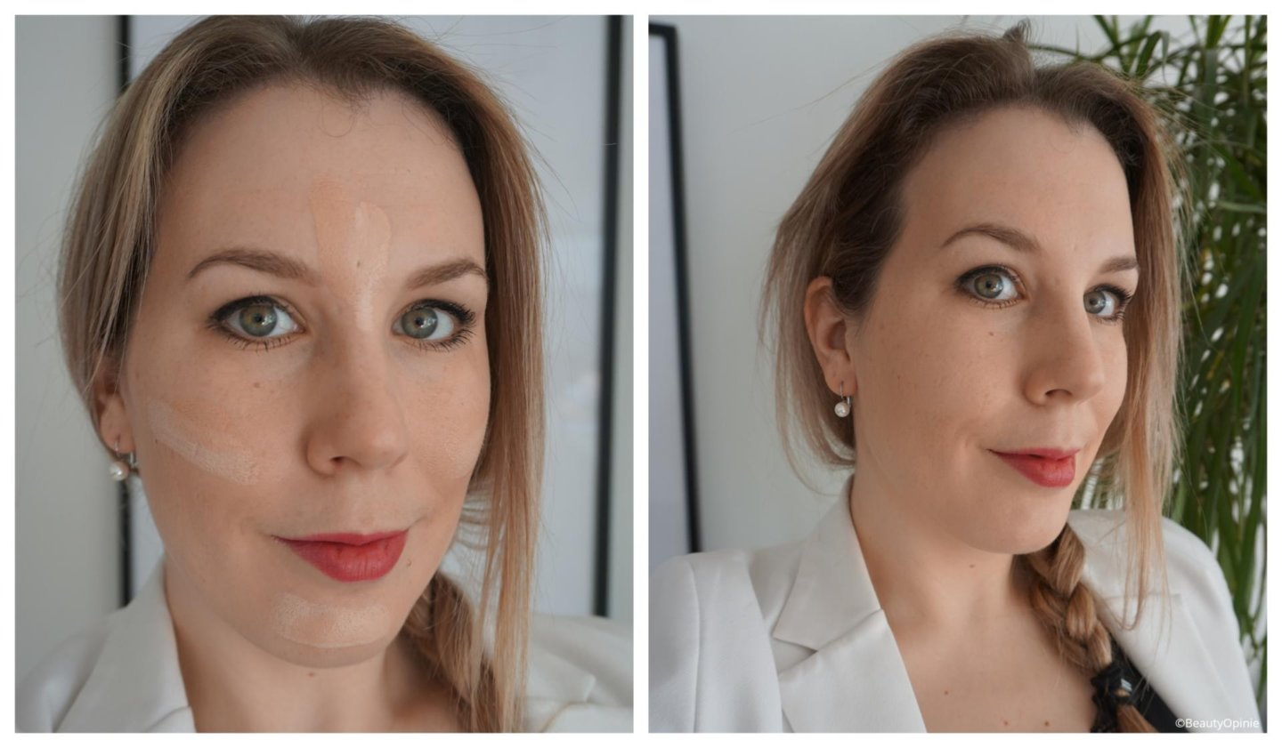 review pupa foundation nieuw