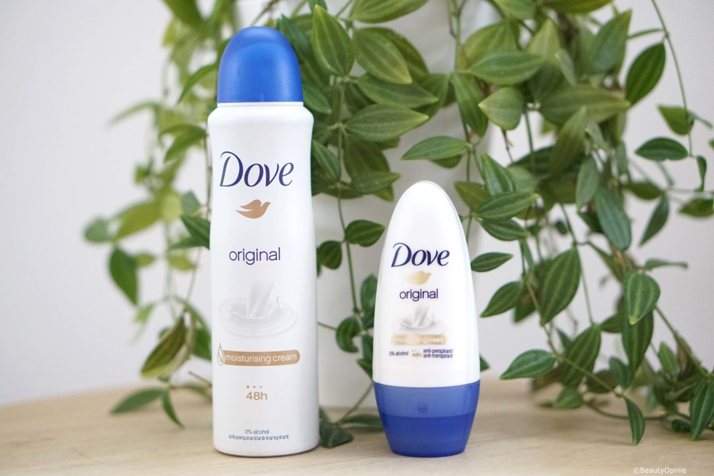Dove #wouldyouswitch