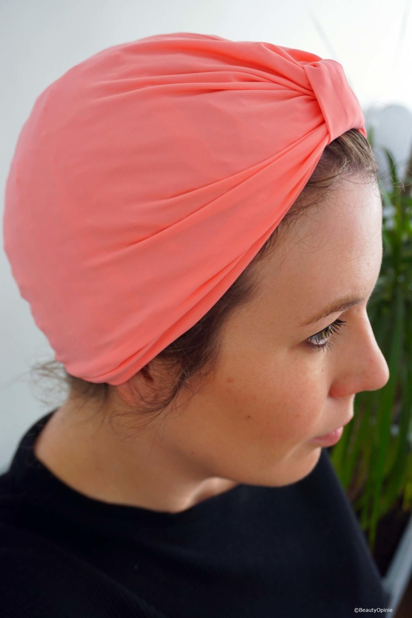 review STYLEDRY shower cap