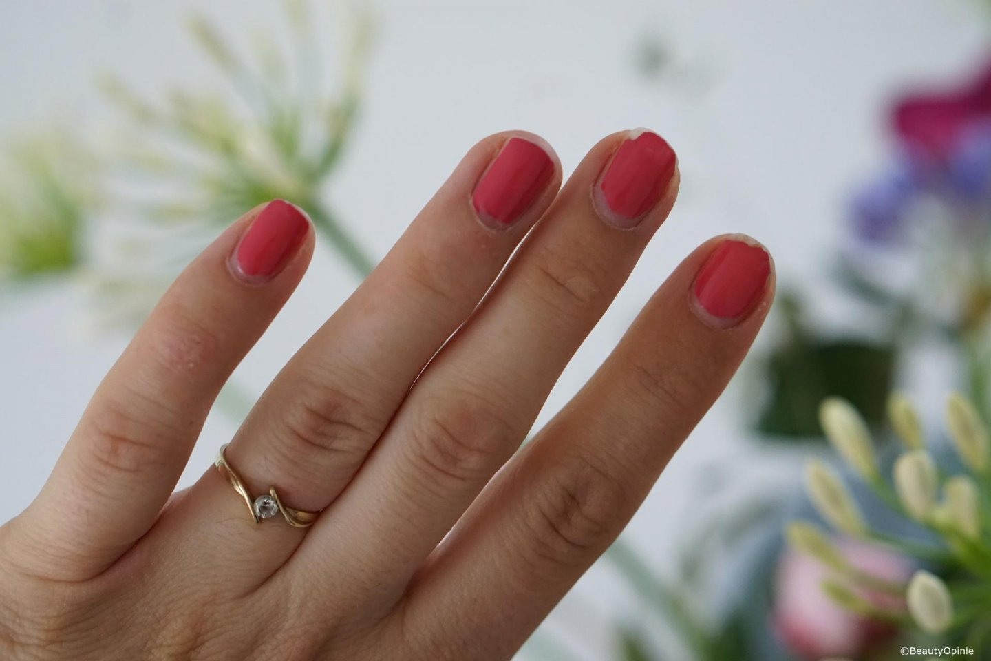 Ervaringen Pink Gellac peel off base