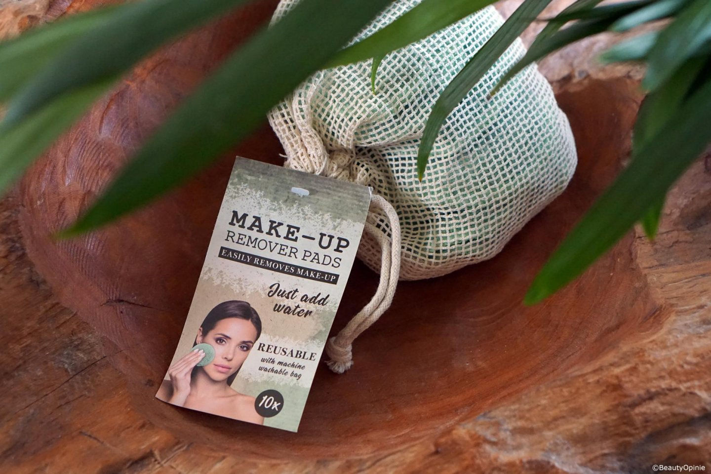 Action make-up remover pads review