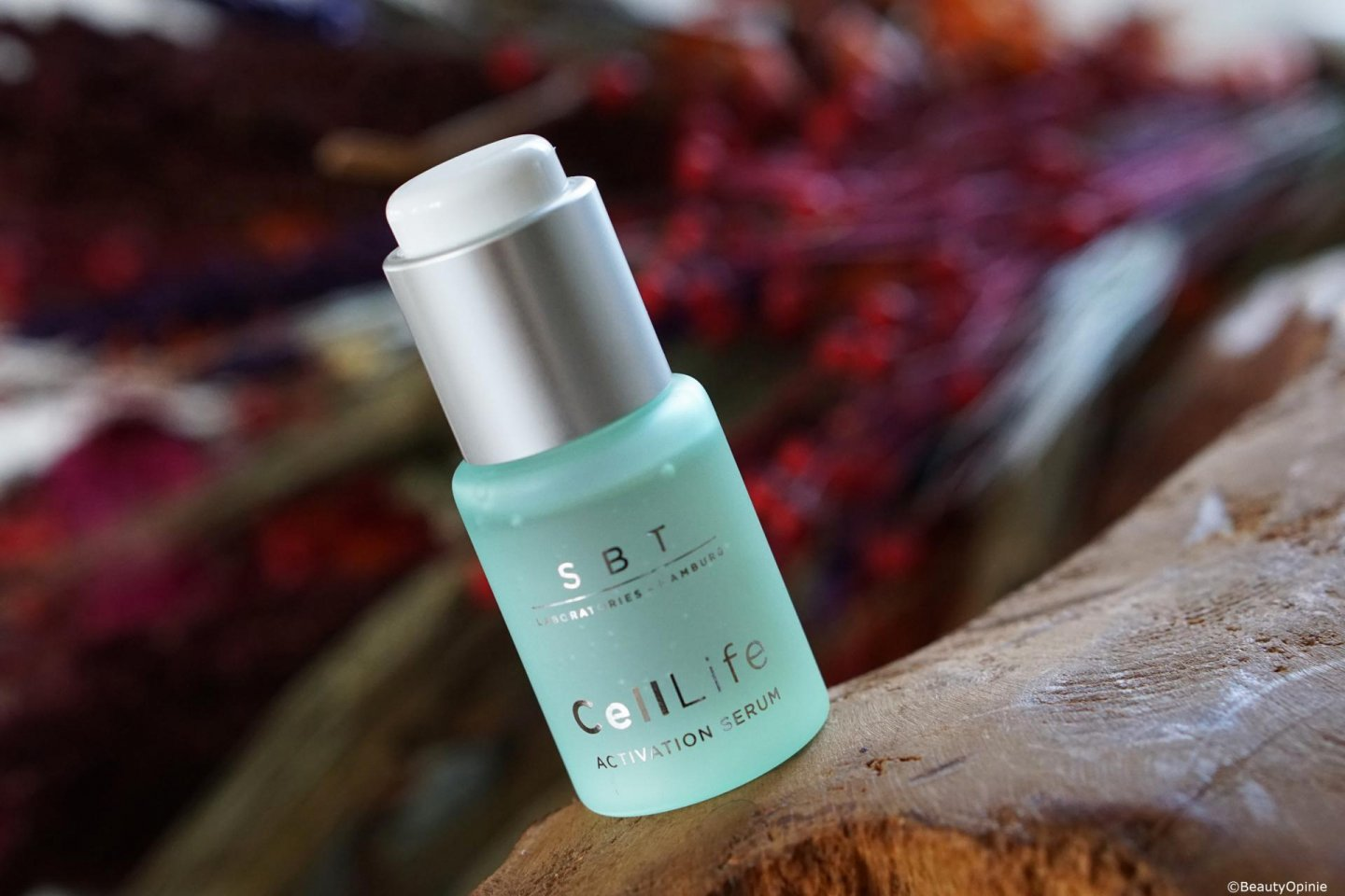 SBT Cellife serum review