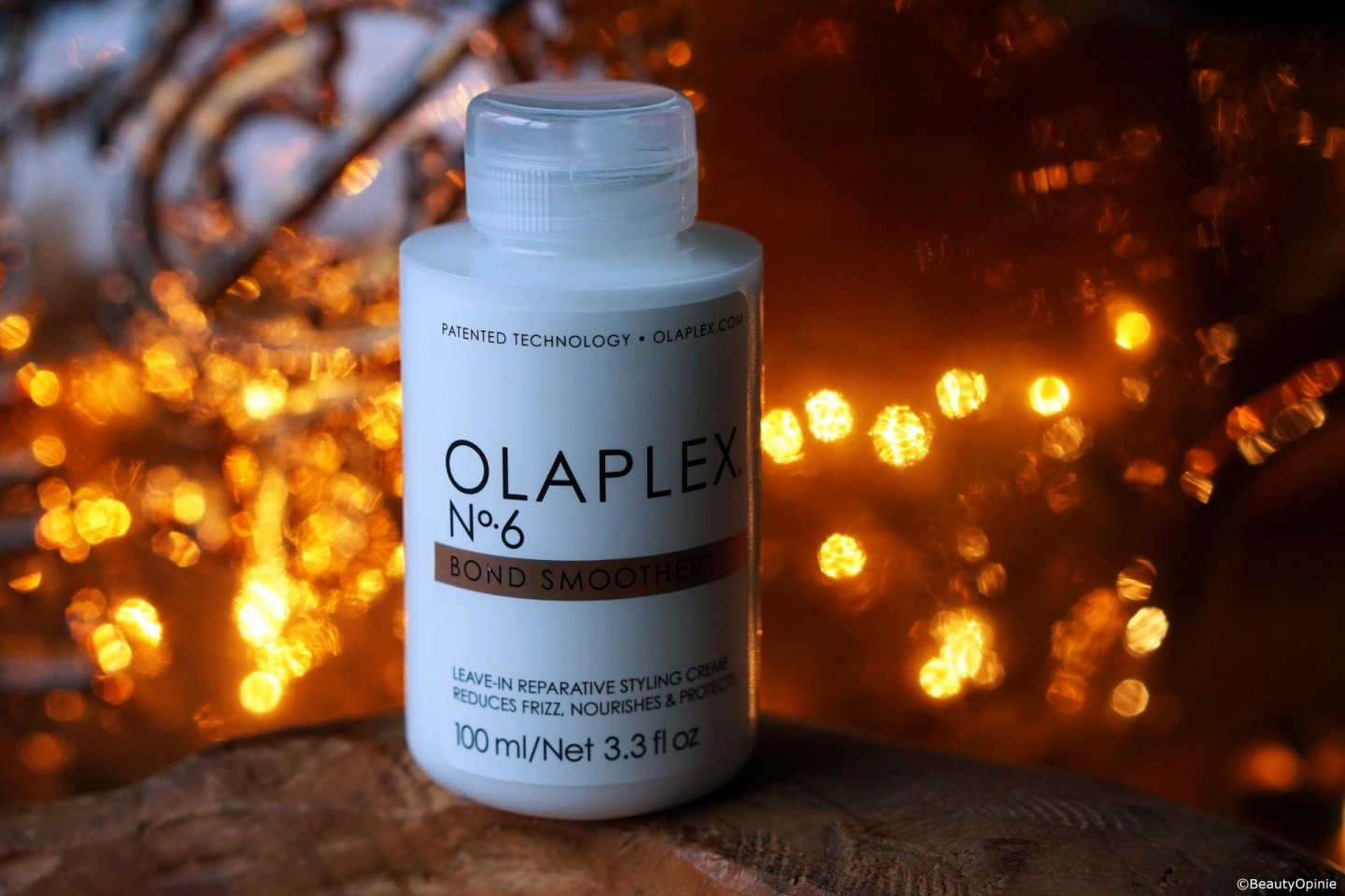Olaplex No. 6 Bond smoother leave-in conditioner review