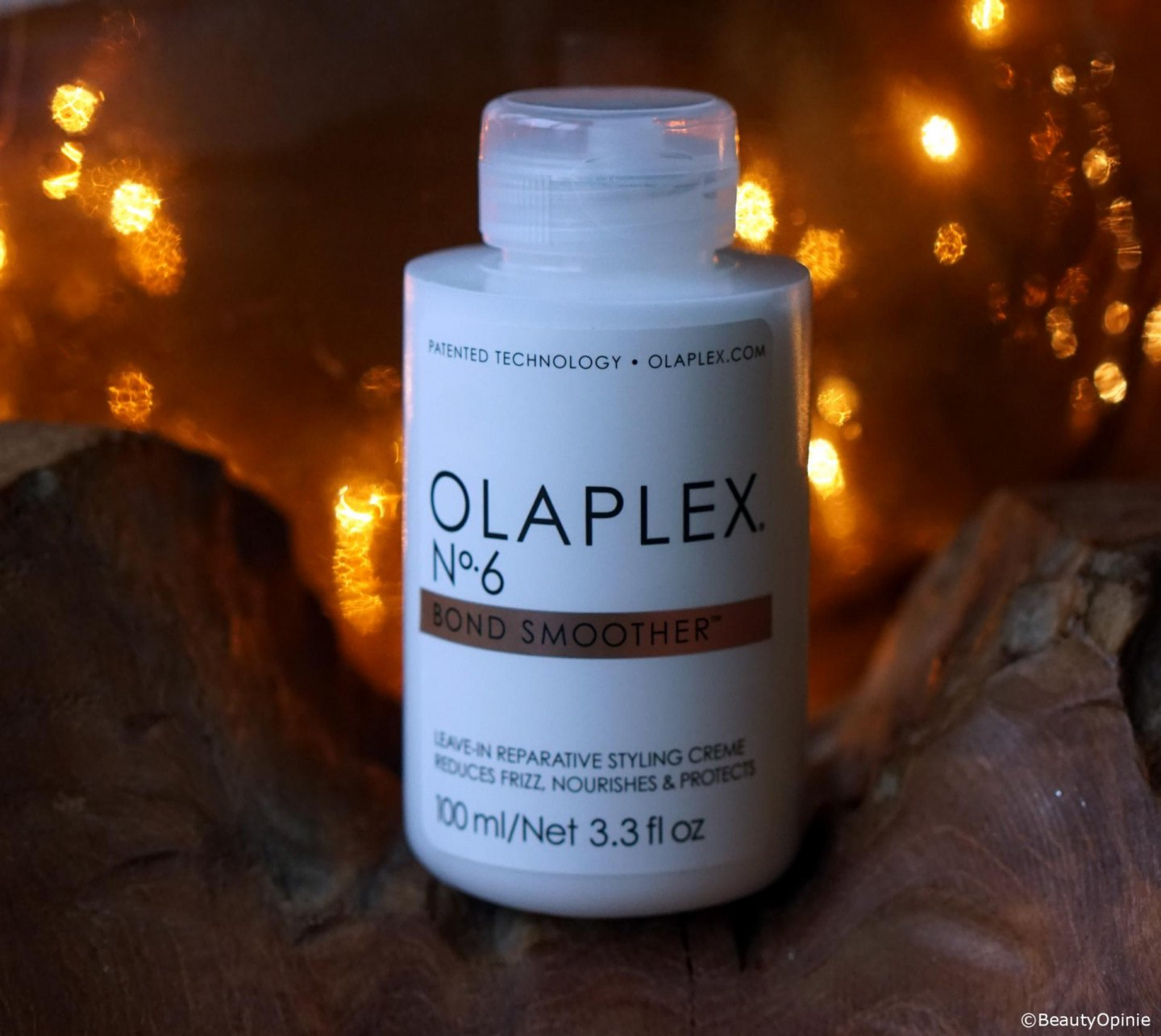 review Olaplex No. 6 Bond smoother leave-in conditioner