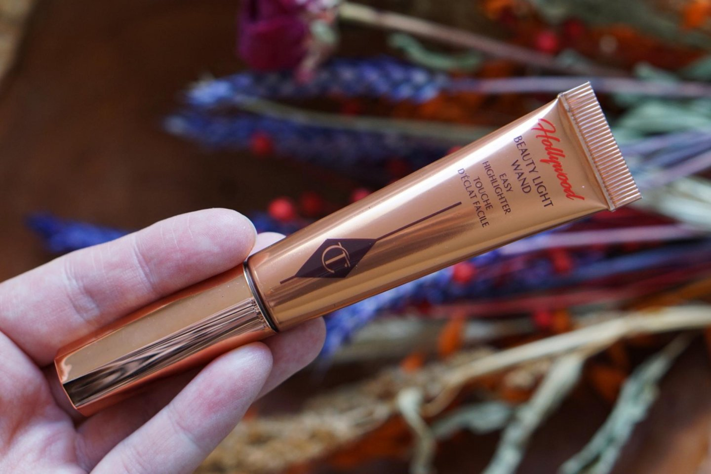 Review | Charlotte Tilbury Hollywood Beauty Light Wand